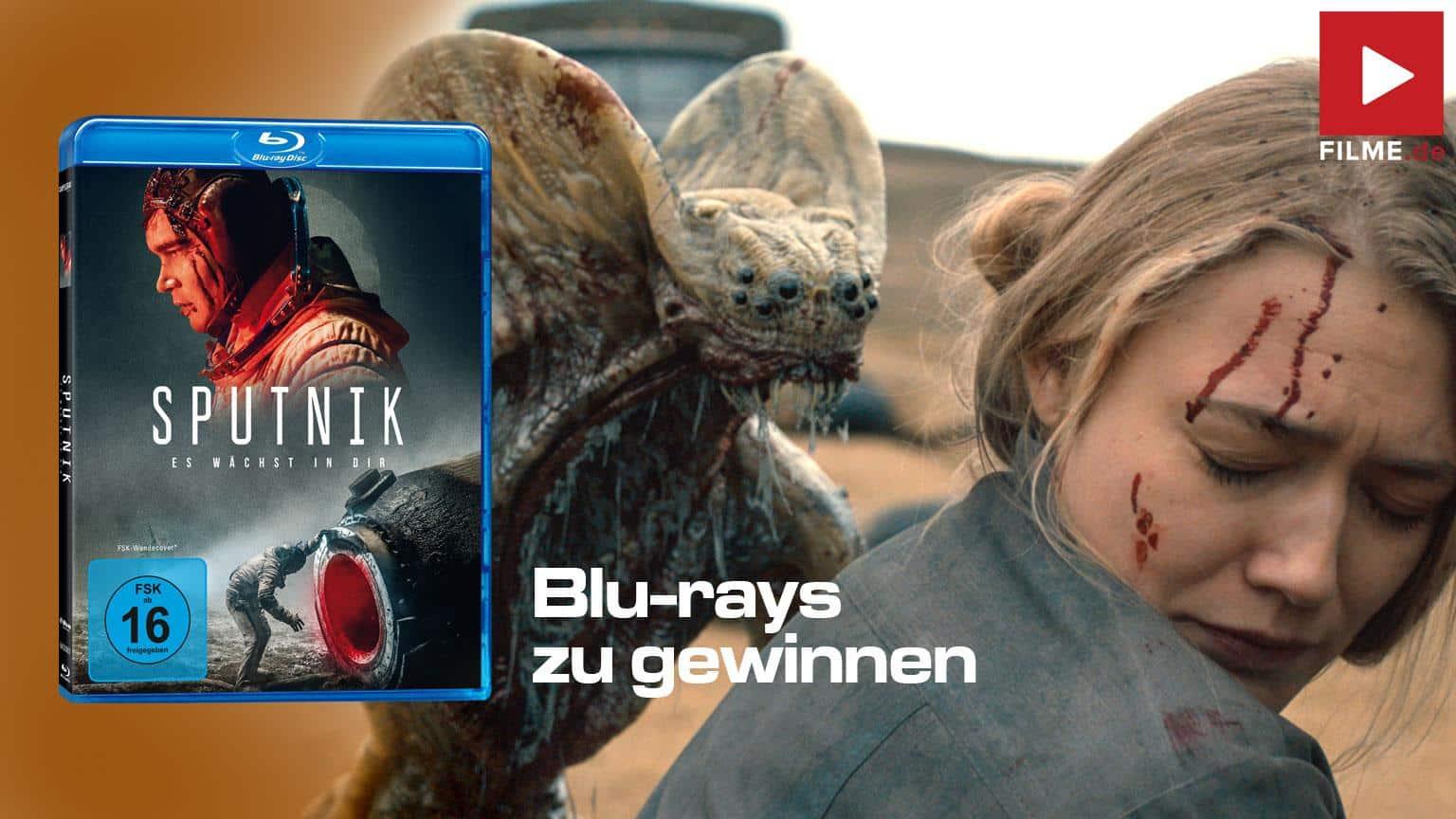 Sputnik Film 2020 Gewinnspiel gewinnen shop kaufen Artikelbild
