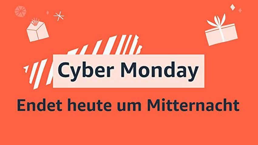 Cyber MOnday 2020 Amazon.de schmäppchen sparen shop kaufen Weihnachtsgeschenke Mann Frau Kinder Artikelbild