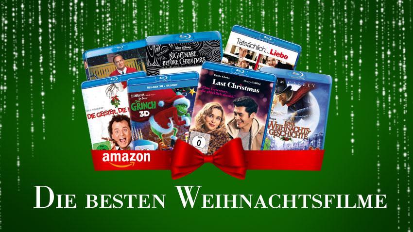 Die besten Weihnachtsfilme 2020 finden shop kaufen deal Artikelbild Anzeige