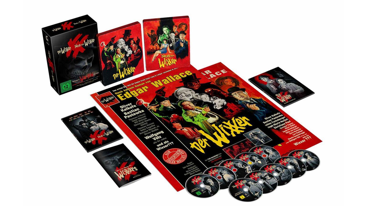 Die Ultimative WIXX-BOXX Film 2020 Special Edition Szenenbild Review shop kaufen