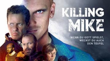 Killing Mike Staffel 1 Review Kritik shop kaufen Artikelbild