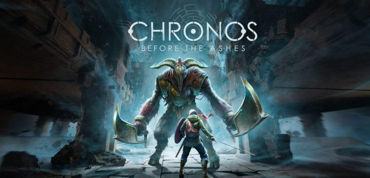 Chronos before the Ashes Spiel Game Review PS4 XBox One Nintendo Switch PC Steam Code download shop kaufen Artikelbild