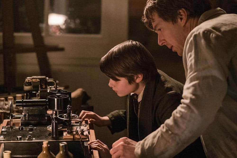 Edison Ein leben voller Licht Blu-ray Review szenenbild shop kaufen
