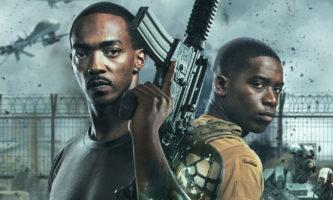 Outside The Wire Film Netflix Streaming Film 2021 Review Artikelbild