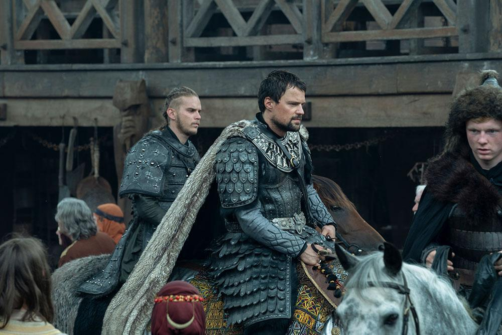 Vikings Staffel 6 2 Review Streaming shop kaufen Szenenbild