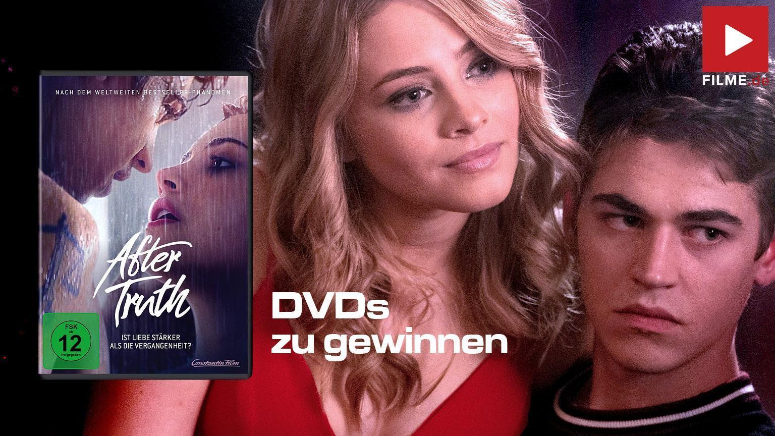 After Truth Film 2021 Gewinnspiel gewinnen DVD Blu-ray Artikelbild