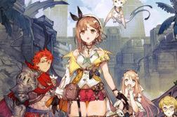 Atelier Ryza 2: Lost Legends & the Secret Fairy PS4 Review shop kaufen Artikelbild