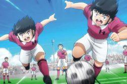 Captain Tsubasa 2018 - Vol.1 - [Blu-ray] Review shop kaufen Artikelbild
