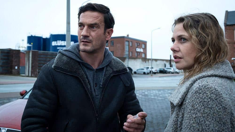 DU SOLLST NICHT LÜGEN (Staffel 1) Serie 2021 Blu-ray DVD Review shop kaufen Szenenbild