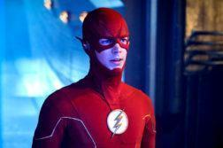Flash Staffel 6 Serie 2021 Streaming Review Amazon kostenlos Artikelbild