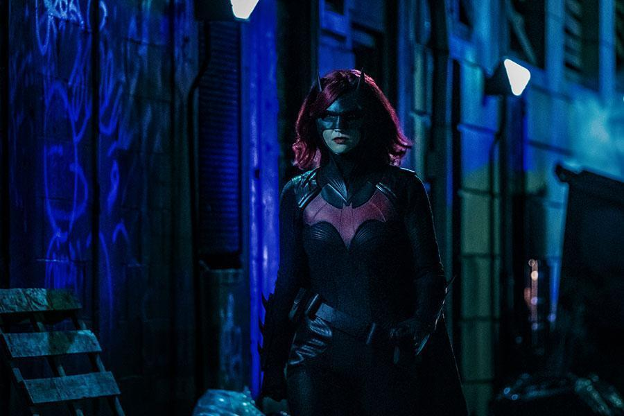 Batwoman Staffel 1 Serie 2019 Streaming Review kostenlos sehen Szenenbild