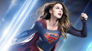 Supergirl Staffel 5 Serie 2021 Streaming Review Shop kaufen ansehen Artikelbild