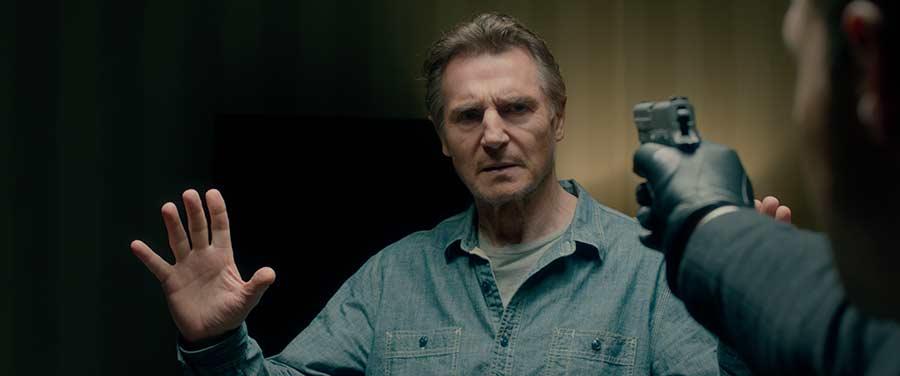 Honest Thief Film 2021 Blu-ray Review Szenenbild shop kaufen