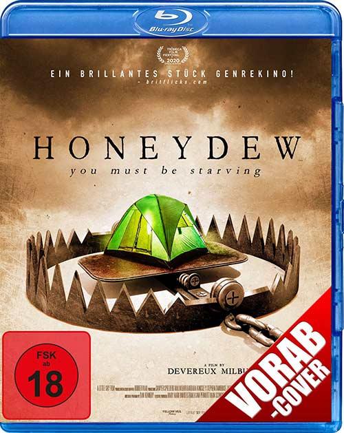 Honeydew [Blu-ray] Film 2021 Blu-ray Cover shop kaufen