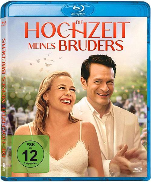Die Hochzeit meines Bruders [Blu-ray] DVD shop kaufen Film 2021 cover