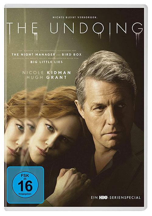 The Undoing Staffel 1 DVD Cover shop kaufen
