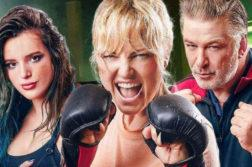 Chick Fight Streaming Review Film 2021 Blu-ray DVD shop kaufen Artikelbild