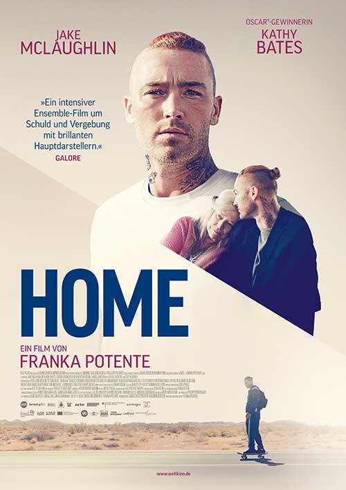Home Film Franka Potente 2021 Kino Plakat