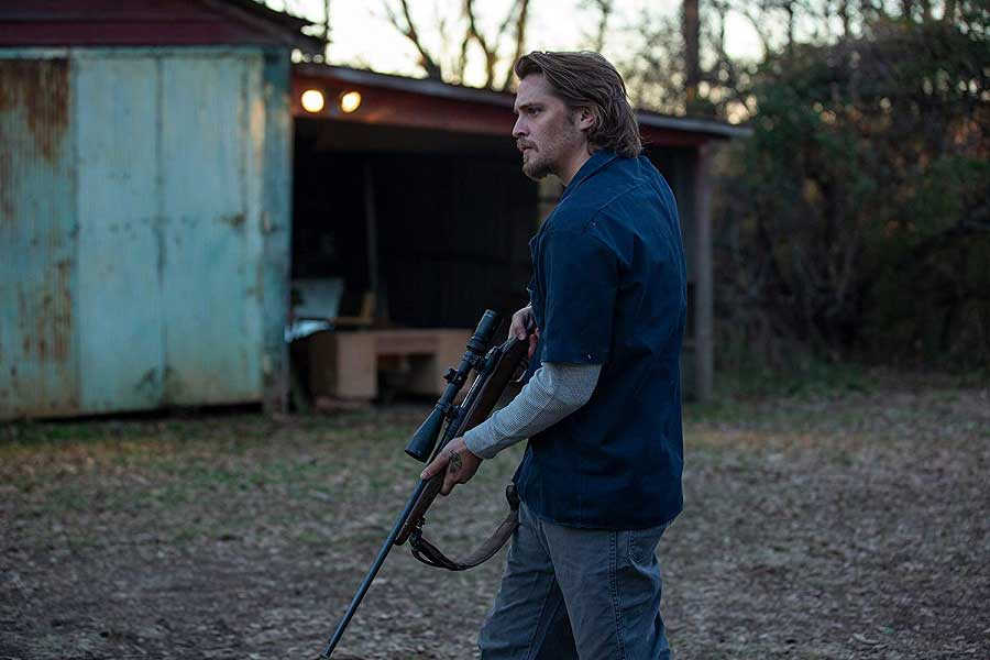 Into The Ashes Film 2021 Blu-ray Review szenenbild shop kaufen