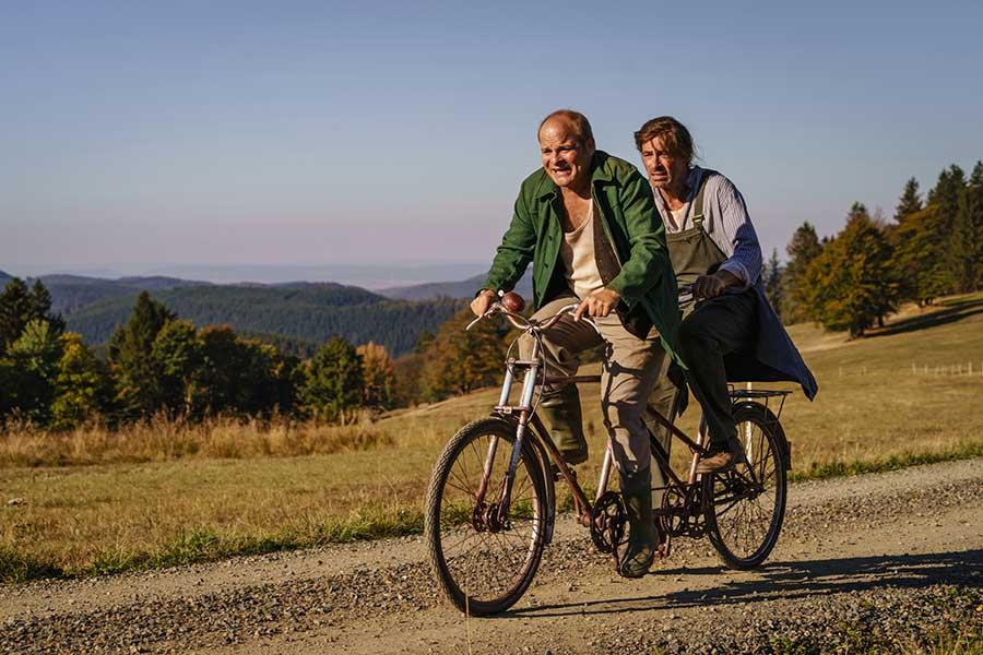 Berlin, Berlin: Der Film 2021 DVD Review Szenenbild shop kaufen