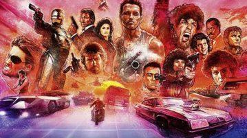In Search of the last Action Heroes Film 2021 DVD Review Artikelbild