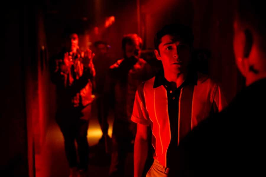 One Last Call – Blu-ray Review Film 2021 Shop kaufen Szenenbild