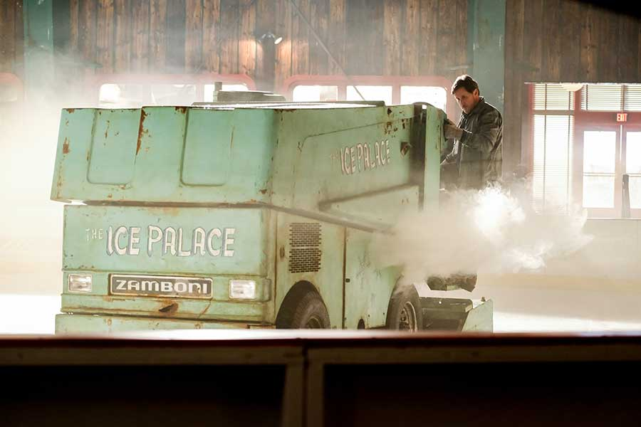 The Mighty Ducks – Game Changers: Staffel 1 – Streaming Review Serie 2021 Disney Plus Szenenbild