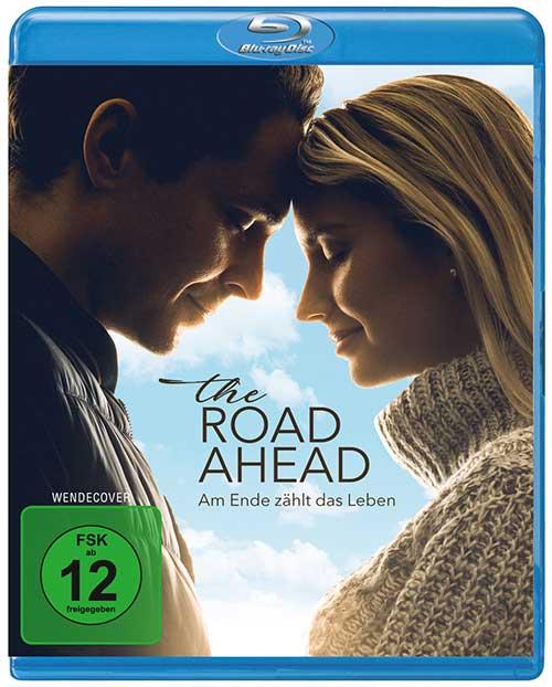 The Road Ahead - Am Ende zählt das Leben Film 2021 Blu-ray DVD digital shop kaufen Cover