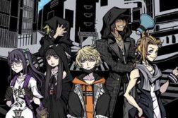 NEO: The World Ends with You - Switch Review Spiel 2021 PS4 Artikelbild
