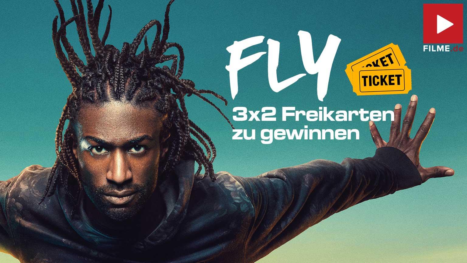 FLY Gewinnspiel gewinnen Kinotickets Trailer Artikelbild