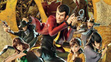 Lupin The 3rd: The First - The Movie – Vorab Kino/Streaming Review Artikelbild
