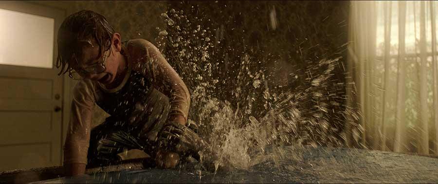 Conjuring 3: Im Bann des Teufels – Blu-ray Review Film 2021 Szenenbild