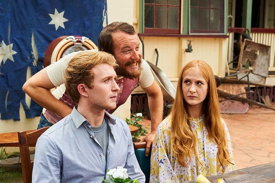 Two Heads Creek – Blu-ray Film 2021 Review Szenenbild