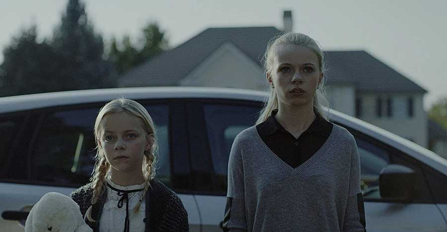Behind You Film 2021 Blu-ray Review Szenenbild